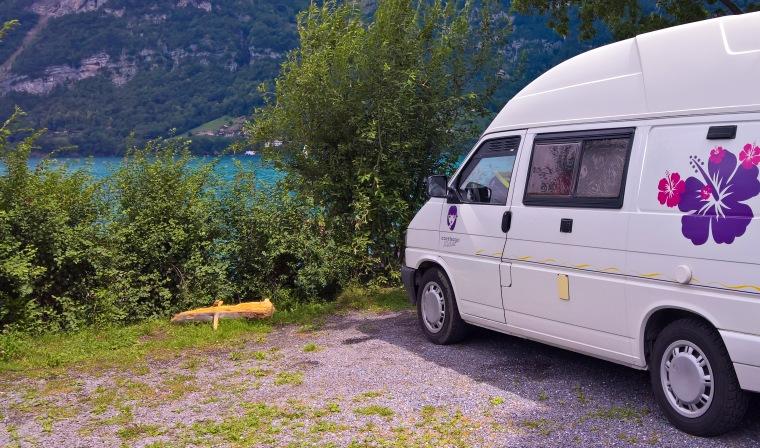 CampingMurg