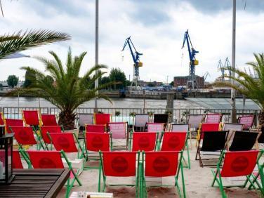 Beachbar Dock 3