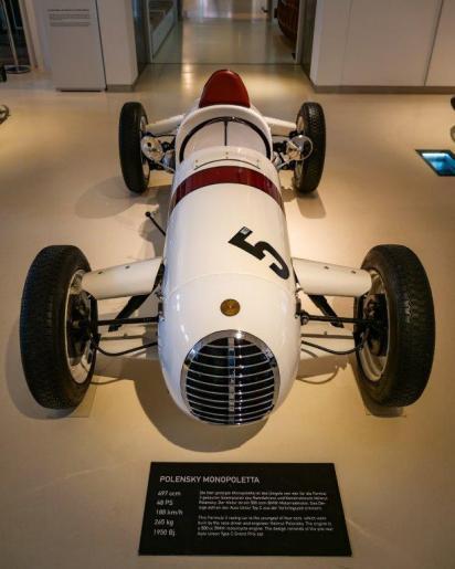 Hamburg Prototyp Museum
