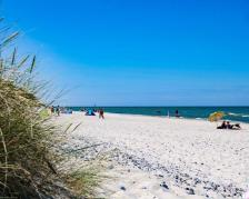 Nordufer Strand