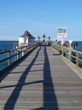 Sellin Seebrücke
