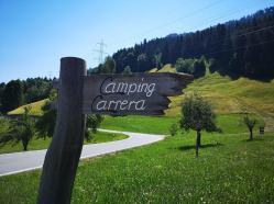 Camping Carrera