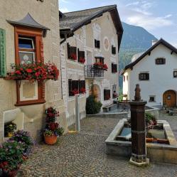 Scuol Dorf